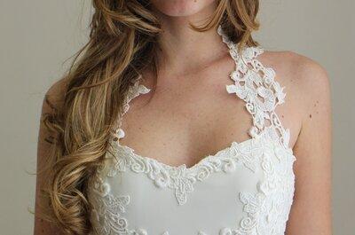 I 10 tips di Ateleba Sposa per scegliere l'abito da sposa dei tuoi sogni
