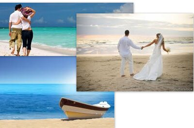 Top Summer Honeymoon Destinations. Africa, Brazil & India