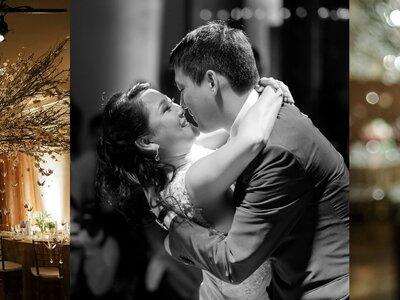 Sueli & Fábio: Casamento incrível com temática japonesa em São Paulo