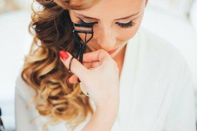Makeups que vivem de contrastes: três tendências para 2016