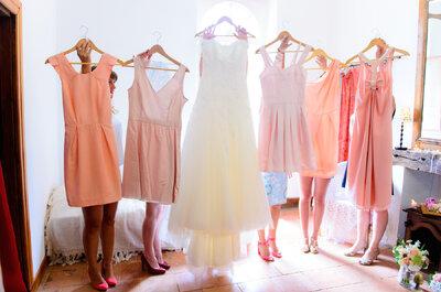 5 conseils infaillibles pour réussir votre nouvelle vie de mariée!