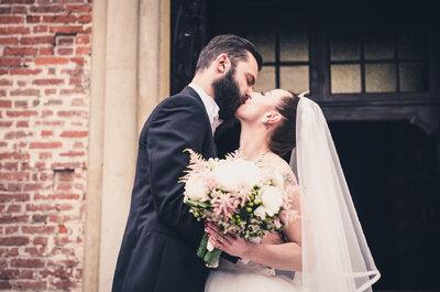 Quando una diva del burlesque si sposa: il diario delle nozze di Alessia e Marco