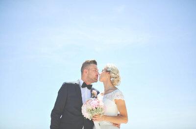 10 errores de los novios antes y durante el matrimonio. ¡Conócelos para evitarlos!