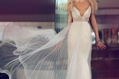Dlaczego izraleskie suknie ślubne tak nas zachwycają?