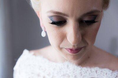 Como ser a noiva mais feliz do Mundo? Nós contamo-vos tudo!