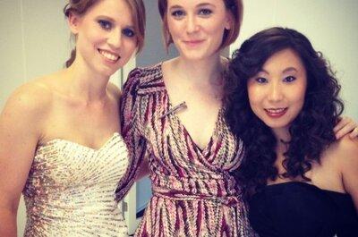 The Dutch Wedding Awards 2012 - Zankyou was erbij