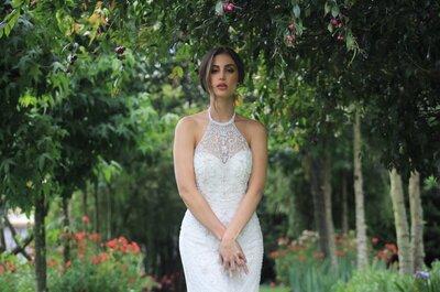 Eva White Casa de Novias: ¡Tu sueño de novia hecho realidad!