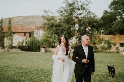 Tipos de tranças para noivas: inspire-se para o seu grande dia