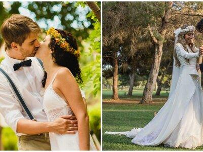Los 10 mejores fotógrafos para tu boda en Valencia