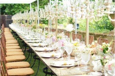12 das melhores Wedding Planners de Lisboa!
