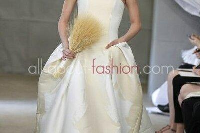 Heiraten im Herbst - Brautkleider Trends für eine Hochzeit im Herbst
