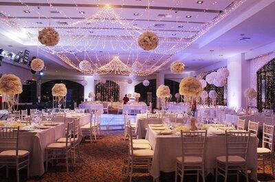12 de los mejores wedding planners de Medellín: criterios para elegirlos