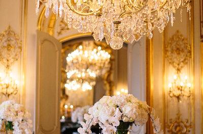 Tout savoir sur les centres de table avec Morgane de French Wedding Belles