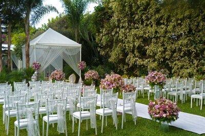 Flores para ambientar tu matrimonio: ¡Encuentra la inspiración en estas hermosas imágenes!