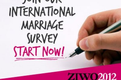 International Marriage Survey