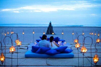 10 razões para contratar um Wedding Planner