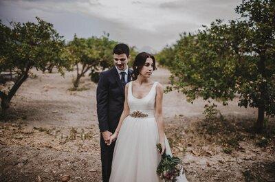 Bodas del norte VS bodas del sur: ¿por cuál apuestas?