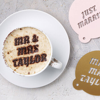 Original wedding gift ideas for couples that have everything!