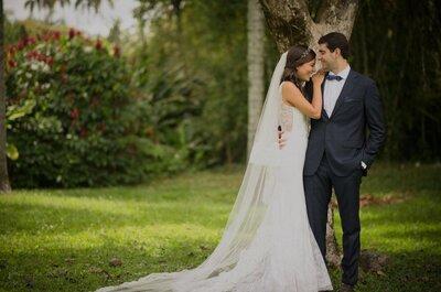 25 cosas que no deberías hacer en tu matrimonio