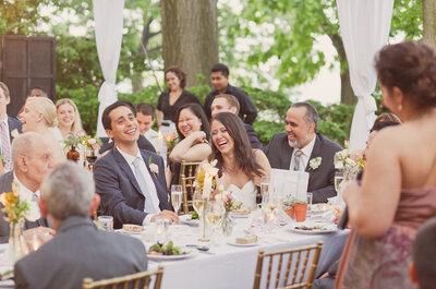 ¿Quieres festejar el día de la canción criolla en tu boda? ¡Aquí, el setlist perfecto para tu fiesta!