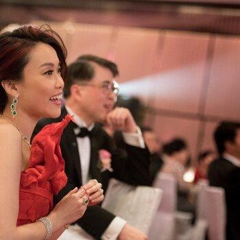 Um casamento em Hong Kong pela lente de dois génios da fotografia portugueses