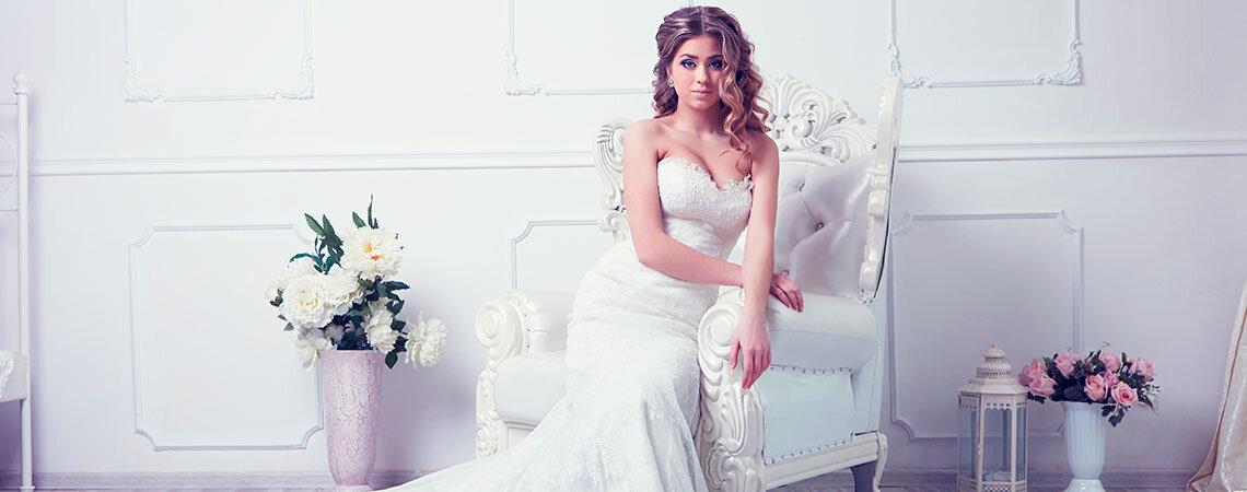 55 robes de mariée coupe sirène, une tendance 2016 que vous allez adorer!