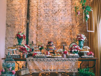 Espaços práticos para o seu casamento em São Paulo: serviços incríveis em um só lugar!
