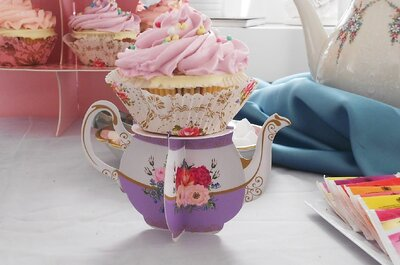 Hot-Chocolate Station: un'idea originale per lo sweet table del tuo matrimonio invernale