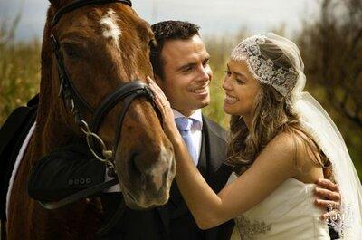 Fotografías de boda originales y diferentes, con JM Photoemotion
