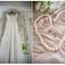 Decoración de boda estilo shabby chic - Foto Ace Photography