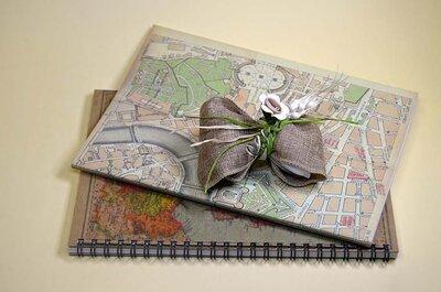 Matrimonio a tema viaggio: ecco le idee più originali