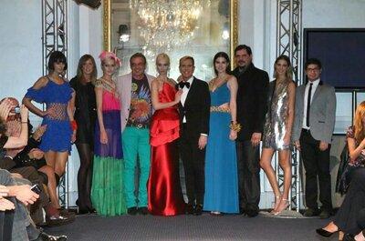 Moda nacional: El diseño argentino en las pasarelas de París