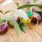 Inspiração Golden Olive de Momento Cativo