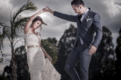 ¿Cómo preparar el baile de novios para la boda? Sigue estos 6 pasos
