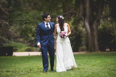5 razones definitivas para contraer matrimonio. ¿Cuál es la tuya?