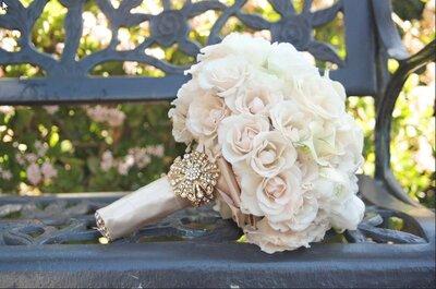 ¿Color en mi boda? Consejos e ideas