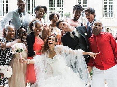 Les 10 choses à ne pas faire à votre mariage : les invités les détestent !
