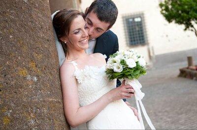 Le 7 cose che nessuno vi dirà sulla prima notte di nozze...non sarà più la stessa!