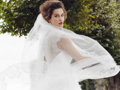 Entdecken Sie zauberhafte Brautkleider 2017 von Lilly! Eleganz kann auch lieblich sein