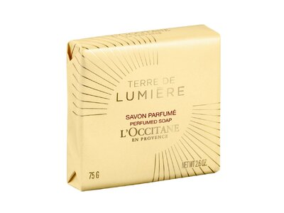 L'OCCITANE Terre de Lumière - Ein Duft so facettenreich wie das goldene Licht der Provence.
