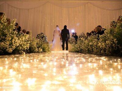 Hilfe vom Hochzeitsplaner: Welche Art am besten zu Ihren Bedürfnissen passt