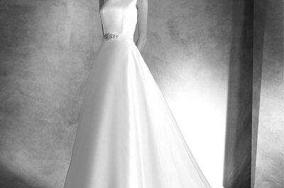 Vestidos de noiva Atelier Pronovias 2016: um mais lindo que o outro!