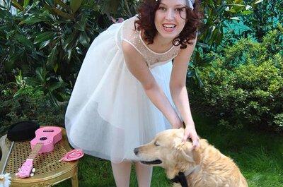 Vuoi essere una sposa stilosa? Punta su un look in perfetto stile anni '50