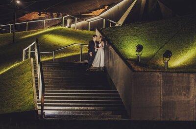 Piękna sesja ślubna w Filharmonii Śląskiej oraz budynku Narodowej Orkiestry Symfonicznej Polskiego Radia! Zapraszamy!