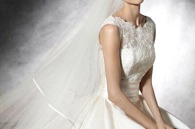 La robe de mariée de vos rêves à petit prix : la solution, la location !