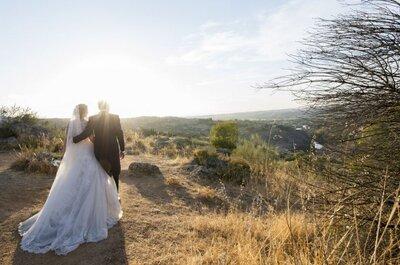 Los 9 mejores fotógrafos de boda en Toledo