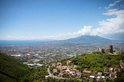 Una selezione dei migliori film-maker di Napoli per il tuo matrimonio: spazio alle emozioni
