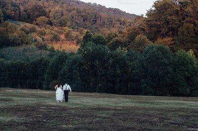'The day after', ovvero 10 cose che accadranno il giorno dopo le nozze, preparati!