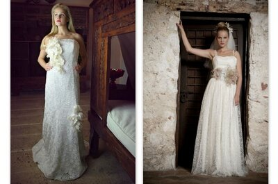 ¡Mujeres al poder! Diseñadoras colombianas de vestidos de novia