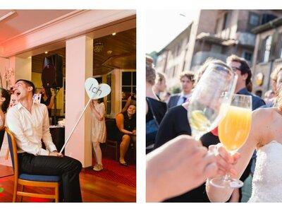 Die ultimative Party nach der Hochzeit – Ein DJ verrät seine Tipps für eine ausgelassene Feier!